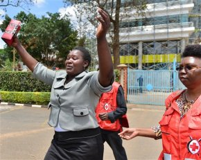Kenya attack survivor says gunmen had scouted thecampus