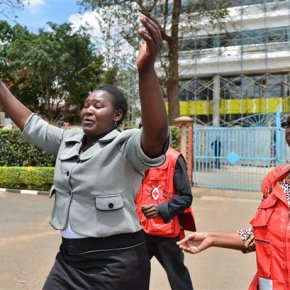Kenya attack survivor says gunmen had scouted the campus