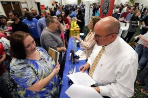 Pace of US hiring weakens with just 126K jobs added in March