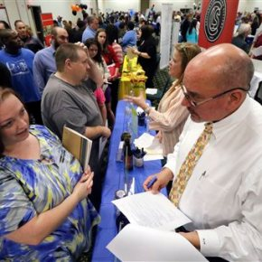 Pace of US hiring weakens with just 126K jobs added inMarch