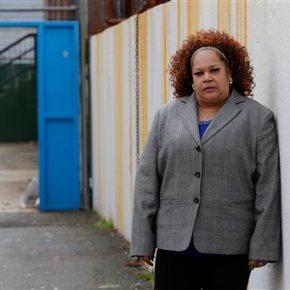 Film to probe Newark schoolyard murders' toll onfamily