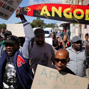 South Africa's image suffers after anti-immigrantattacks
