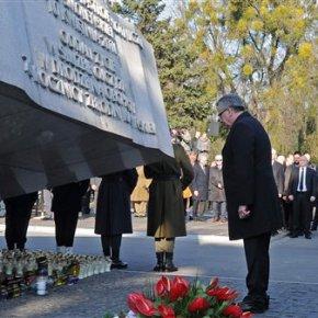 Poland marks 5th anniversary of presidential planedisaster