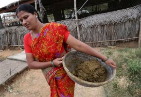 Push for cleaner stoves in poor countries to cutpollution