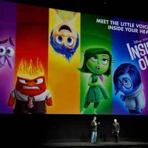First Look: Pixar's 'Inside Out' leaves audience in tears