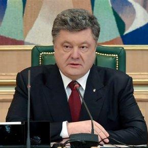 Ukrainian leader lifts objections to vote on regionalpower
