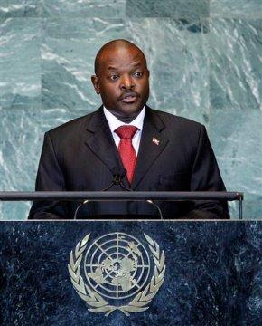 Refugees from Burundi flow into Rwanda as tensionsmount