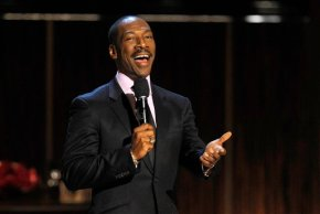 Eddie Murphy to receive top US humor prize at KennedyCenter