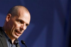Change to Greek bailout negotiating team fuels markethopes