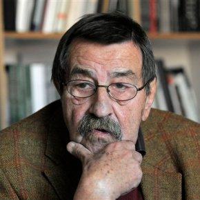 German Nobel literature laureate Guenter Grass dies at87