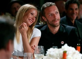 Gwyneth Paltrow files for divorce from singer ChrisMartin