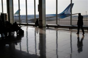 40 percent of flights canceled in France amidstrike