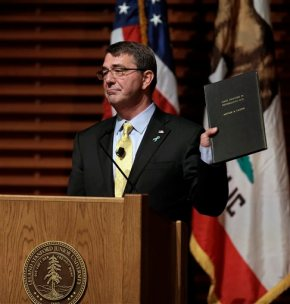 New Pentagon strategy warns of cyberwarcapabilities