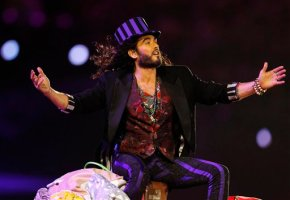 Russell Brand steps into UK election with Milibandinterview