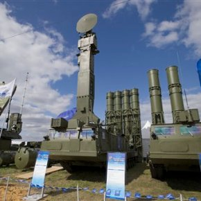 Russia lifts ban on delivery of S-300 missiles to Iran