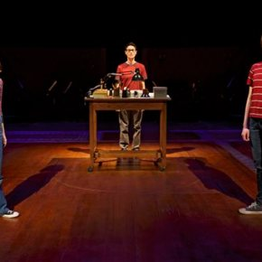 It's nail-biting time on Broadway ahead of Tonynominations