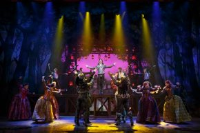 Review: Everything fresh at hysterical 'Something Rotten!'