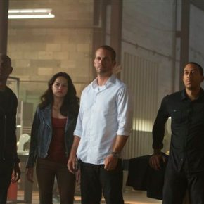 'Furious 7' races past expectations with $143.6million