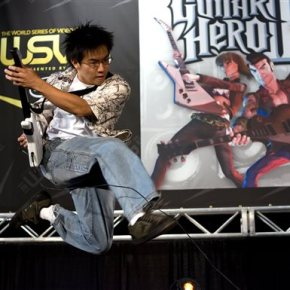 After 5-year absence, 'Guitar Hero,' 'Rock Band' toreturn