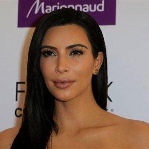 Kim Kardashian: supports Bruce Jenner's gendertransition