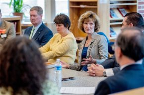 Va. officials, educators talk tech needs in schools