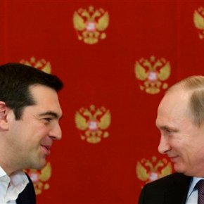 Putin offers cooperation with Greece _ but no financialaid