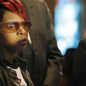Civil lawsuit to be filed Thursday in Michael Brown'sdeath