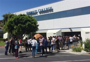 Corinthian Colleges closes all 28 remaining campuses