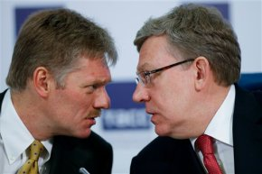 Former Putin allies question his politicalcourse