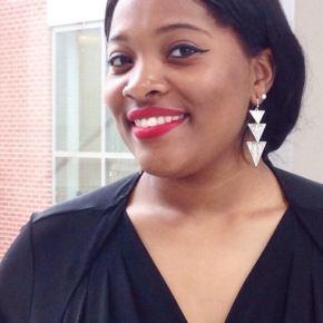 Miss NSU serves as graceful rolemodel