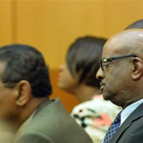 Former Atlanta educators jailed in test cheatingscandal