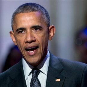 Obama invites Mideast leaders to White House, Camp David