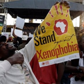 Rights groups demand action after violence in SouthAfrica