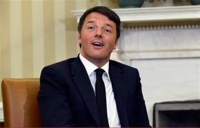 Obama, Renzi pledge to focus on threats fromLibya