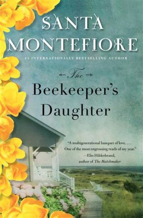 Review: A search for true love in 'The Beekeeper's Daughter'