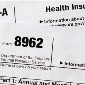 5 things to know about Tax Day: For most, it's not that bad