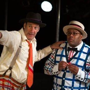 Off-Broadway play 'The Fantasticks' offered alifeline