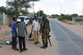 Kenya: 9 security chiefs suspended over al-Shabab attack
