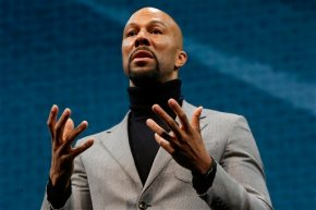 New Jersey School Cancels Common as CommencementSpeaker