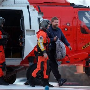 Man reported missing at sea 66 days ago found by CoastGuard