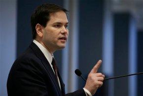 Rubio hopes Japan's Abe addresses 'comfort women'rift