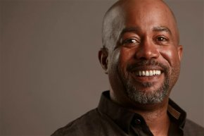 Darius Rucker Wants Rap Collaboration; Talks Hootie Reunion