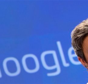 EU raises stakes in Google battle with antitrust charges