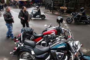 Poland bans 'provocative' Russian bikers loyal toPutin