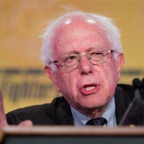 Vermont Sen. Bernie Sanders to run forpresident