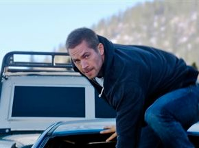 'Furious 7' film shows off sharp new Imax lasertechnology