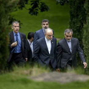 Netanyahu: Deal must 'significantly' curb Iran nukeprogram