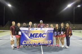 B-CU To Face Florida In NCAA Women's Tennis Opening Round