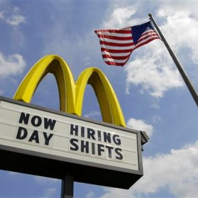 McDonald's: Workers to get pay hikes at company-ownedstores
