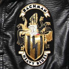 Review: Randy Bachman pulls his weight on 'Heavy Blues'